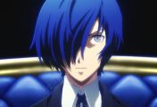 Persona 3: #3 Falling Down