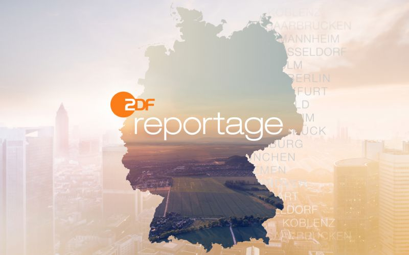 ZDF.reportage - Speed-Dating im Alter