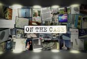 On the Case - Unter Mordverdacht