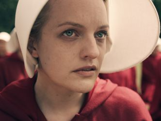 The Handmaid's Tale: Der Report der Magd