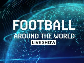Football Around the World Liveshow Extra - 03.07.2020
