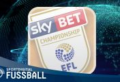 Sky Bet Championship - Norwich City - AFC Bournemouth (42. Spieltag)