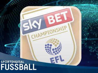 Sky Bet Championship - FC Reading - Cardiff City (42. Spieltag)