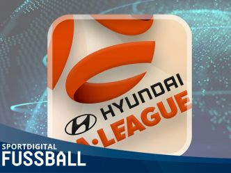 Perth Glory - Adelaide United - Hyundai A-League (Woche 4)