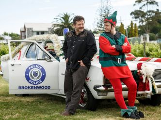 Brokenwood - Mord in Neuseeland